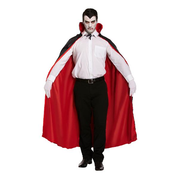 dracula kappe - Dracula kostume til voksne