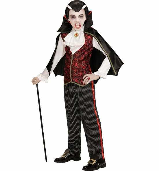 dracula kostume - Dracula kostume til børn