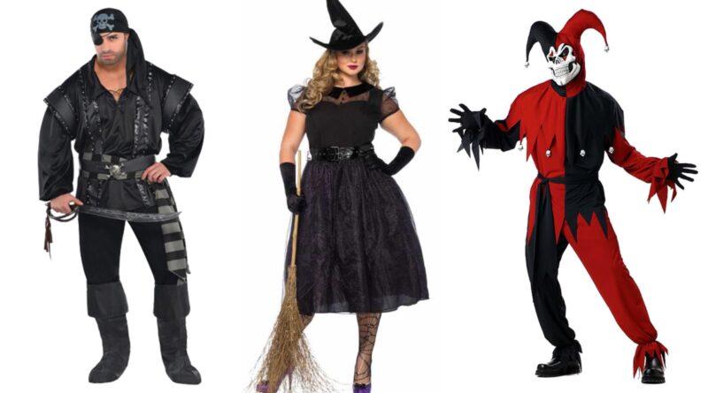 plus size kostume til halloween, plus size kostumer, plus size udklædning til halloween, uhyggelige kostumer plus size, halloween kostumer til voksne plus size, halloween kostumer til mænd plus size, halloween kostume til kvinder plus size, plus size kostumer til mænd, plus size kostumer til kvinder