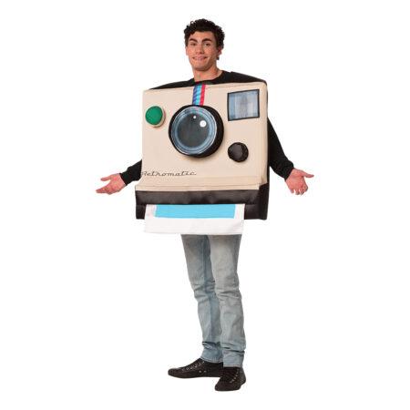 instax kamera kostume 90er kostume 80er kostume retro kostume
