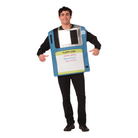 diskette kostume commodore64 kostume it kostume computer kostume online kostume retro kostume