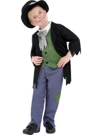 klods hans kostume til børn hc andersen kostume til børn klods andersen
