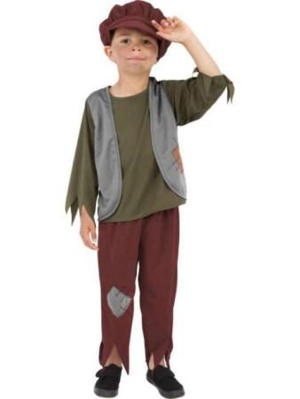 svinedrengen kostume til børn svine dreng kostume til børn hc andersen kostume til børn