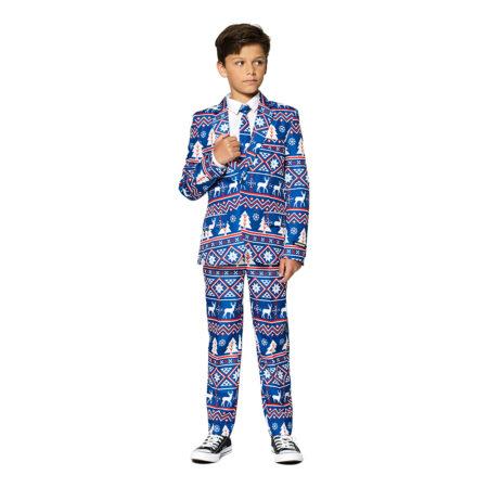Jule jakkesæt til drenge 450x450 - Jule jakkesæt til børn