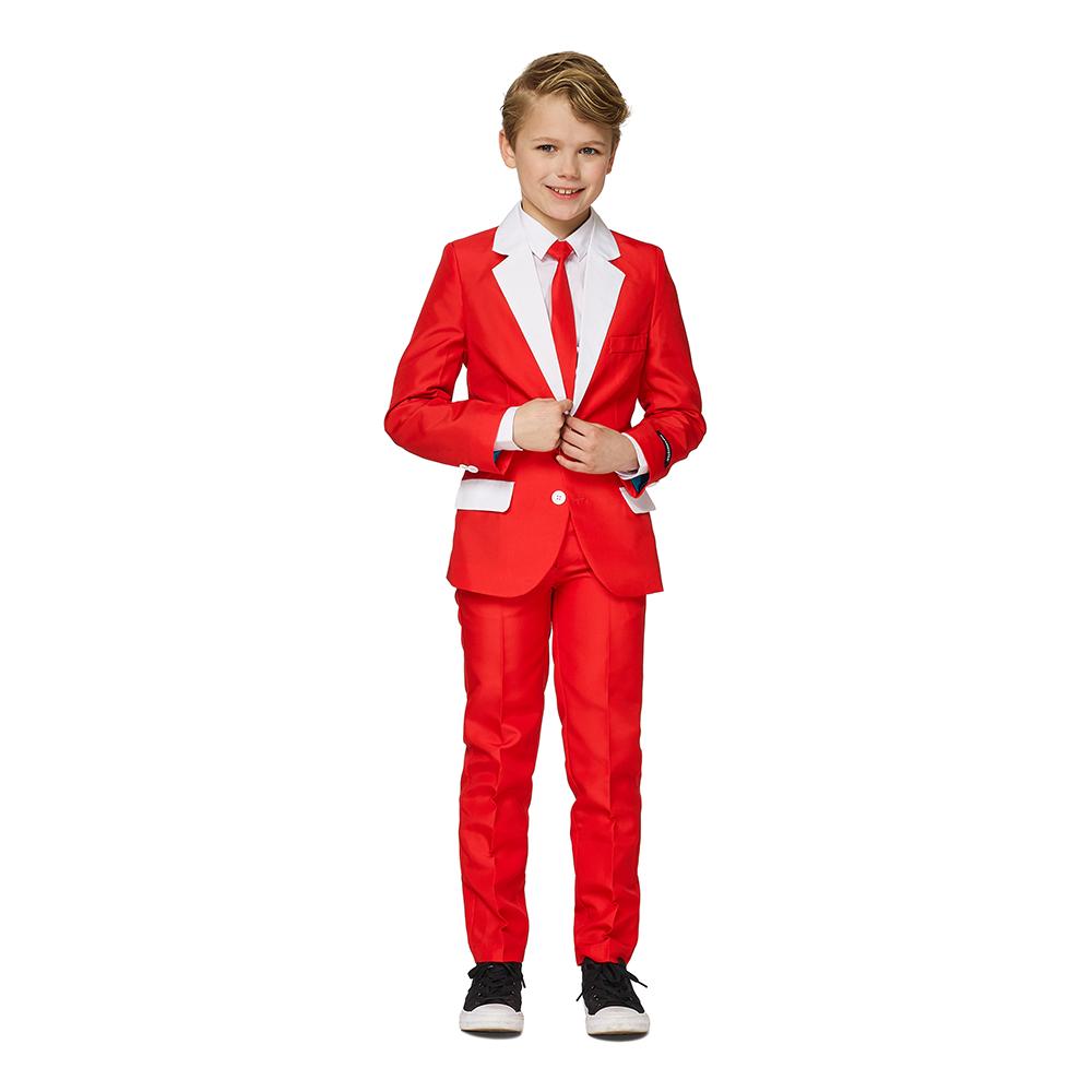 børnejakkesæt til jul - Jule jakkesæt til børn