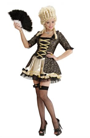 barok kostume 294x450 - Barok kostume til voksne
