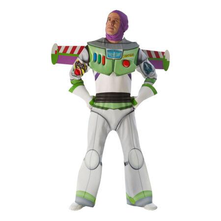 buzz lightyear kostume til voksne 450x450 - Toy Story kostume til voksne