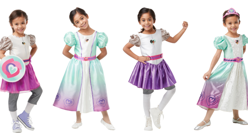 prinsesse nella kostume til piger ridderprinsesse nella kjole nella udklædning princess knight nella