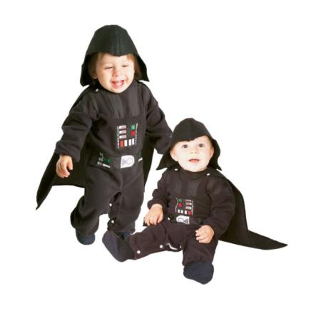 Darth vader babykostume 450x450 - Darth Vader kostume til børn og baby