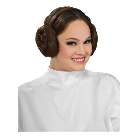 Prinsesse leia diadem 450x450 - Prinsesse Leia kostume til voksne