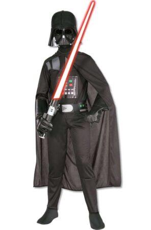 Star wars børnekostume 296x450 - Darth Vader kostume til børn og baby