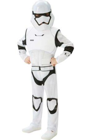 Star wars stormtrooper kostume børn 294x450 - Stormtrooper kostume til børn