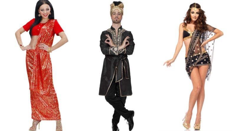 bollywood kostume til voksne, bollywood kostumer, bollywood voksenkostumer, bollywood tøj til voksne, bollywood udklædning til voksne, bollywood kostume til mænd, bollywood kostume til kvinder, indiske kostumer til voksne