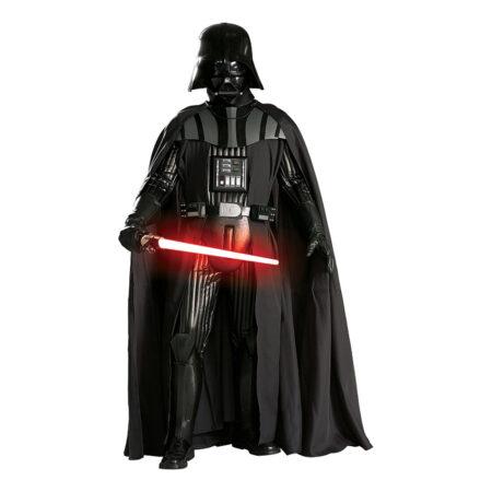 darth vader supreme kostume 450x450 - Darth Vader kostume til voksne