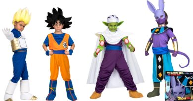 dragon ball kostume til børn gamer kostume tegneserie kostume til børn spil kostume beerus kostume goku kostume vegeta kostume