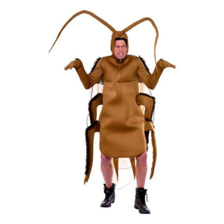 kakerlak kostume 450x450 - Insekt kostume til voksne