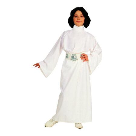prinsesse leia børnekostume 450x450 - Prinsesse Leia kostume til børn og baby