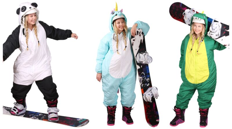 skigurumi, kostume til skiferie, sjove kostumer til skiferie, skiferie kostume, varme kostumer til skiferie, sjove voksenkostumer, heldragt skiferie, skiferie kostumer, udklædning til skiferie, kigurumi dragt til skiferie, sjove dyre kostumer, panda kostume til voksne, enhjørning kostume til voksne, dinosaur kostume til voksne, dyre kostumer til voksne