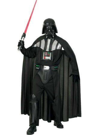 star wars kostume til voksne 313x450 - Darth Vader kostume til voksne
