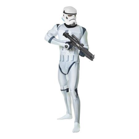 stormtrooper morphsuit kostume 450x450 - Stormtrooper kostume til voksne