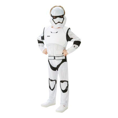 stormtrooper tfa børne kostume 450x450 - Stormtrooper kostume til børn