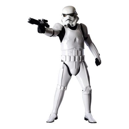 stortrooper supreme kostume til voksne 450x450 - Stormtrooper kostume til voksne