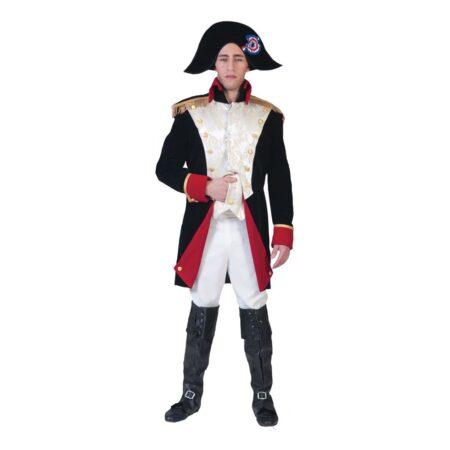 Napoleon kostume 450x450 - Napoleon kostume til voksne