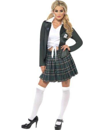 Skolepige kostume til voksne 360x450 - Skolepige kostume til voksne