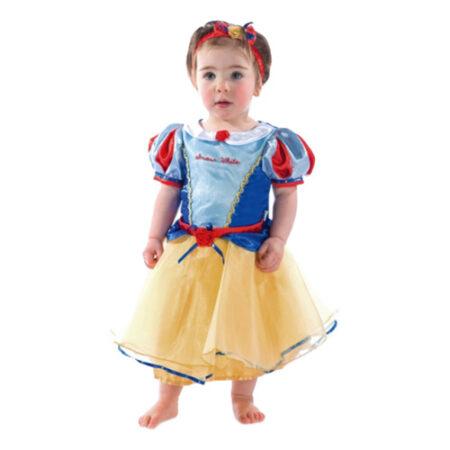 Snehvide babykostume 450x450 - Disney kostume til baby