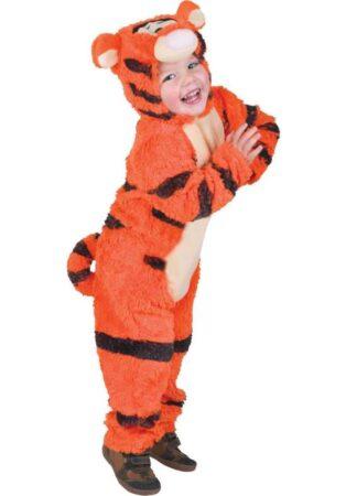 Tigerdyret disney baby kostume 314x450 - Disney kostume til baby