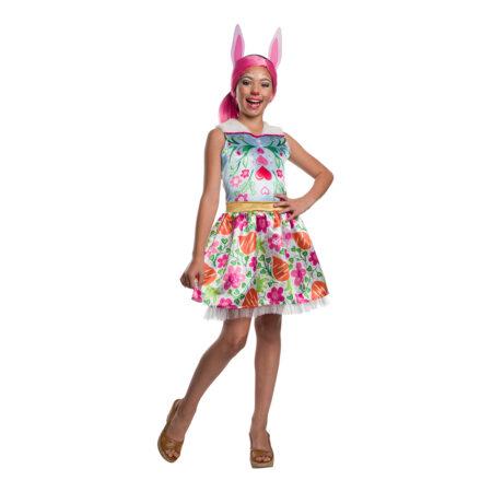 bree bunny fastelavnskostume bree bunny kostume til piger