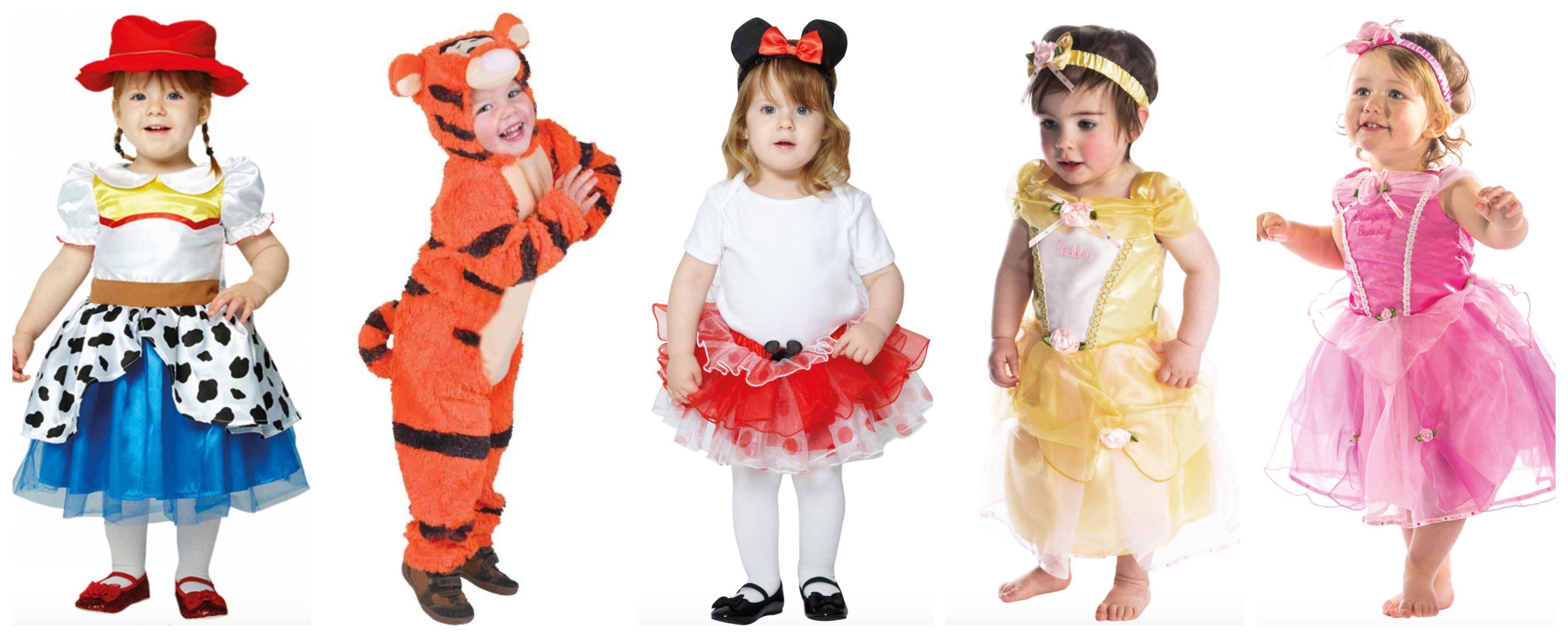 disney babykostumer - Disney kostume til baby