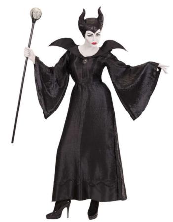 maleficent kostume til voksne film kostume til voksne eventyr kostume til voksne tornerose kostume til voksne