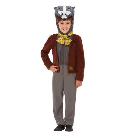 vinden i piletræerne kostume rotte kostume vinden i piletræerne børnekostume historisk kostume til baby