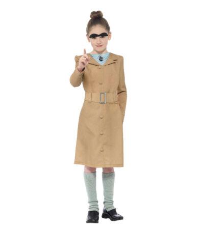miss trunchbull kostume matilda kostume til børn matilda børnekostume miss trunchbull børnekostume netflix kostume kendt børnekostume