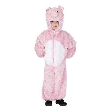 Gris børnekostume 450x450 - Gris kostume til børn og baby