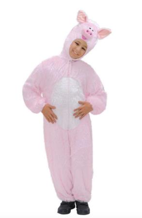 Gris kostume 293x450 - Gris kostume til børn og baby