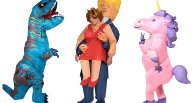 oppustelige kostumer til voksne 390x205 - Oppustelige kostumer til voksne