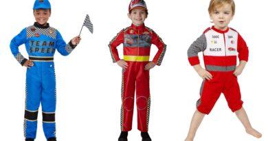 racerkører kostume til børn, racerkører kostume til baby, racerkører kostumer, racerkører babykostume, racerkører børnekostume, cars kostumer til børn, cars børnekostume, racerkører fastelavnskostume til børn 2020, racerkører fastelavnskostume til baby 2020