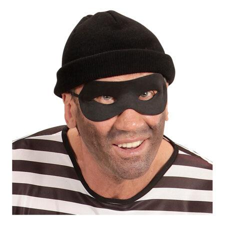 tyv øjenmaske 450x450 - Tyveknægt kostume til voksne