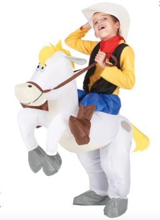 Carry me lucky luke kostume 328x450 - Lucky Luke kostume til børn