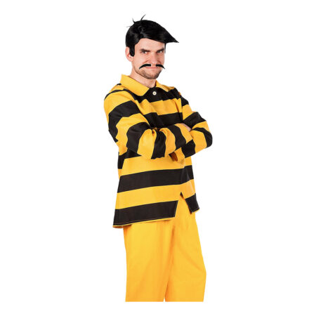 dalton brødrene kostume 450x450 - Lucky Luke kostume til voksne