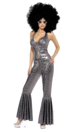 disko kostume til kvinder 70erne udklædning til voksnee 1970erne temafest udklædning
