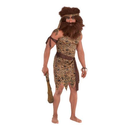 hulemand kostume mænd 450x450 - Hulemand kostume til voksne