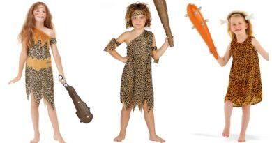 hulemand kostume til børn 390x205 - Hulemand kostume til børn