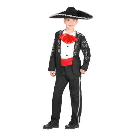 mexicaner kostume til børn 450x450 - Mexicaner kostume til børn