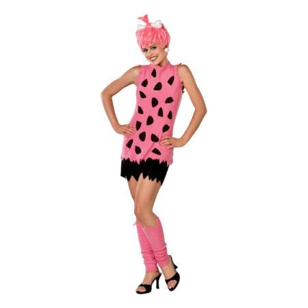 pebbles flintstone kostume 450x450 - Flintstones kostume til voksne
