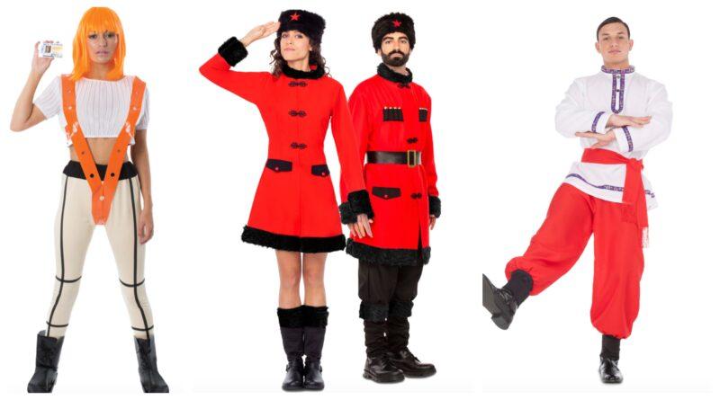 russisk kostume til voksne 800x445 - Russisk kostume til voksne