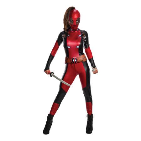 secret wishes kostume til kvinder rødt kostume til kvinder supehelt kostume kvinder
