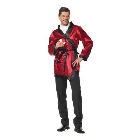 Ungkarl kostume playboy voksenkostume 450x450 - Playboy kostume til voksne